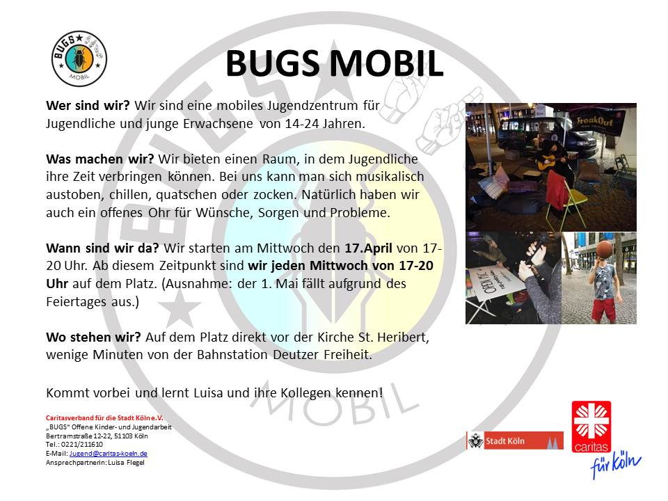 19HBUGS MOBIL